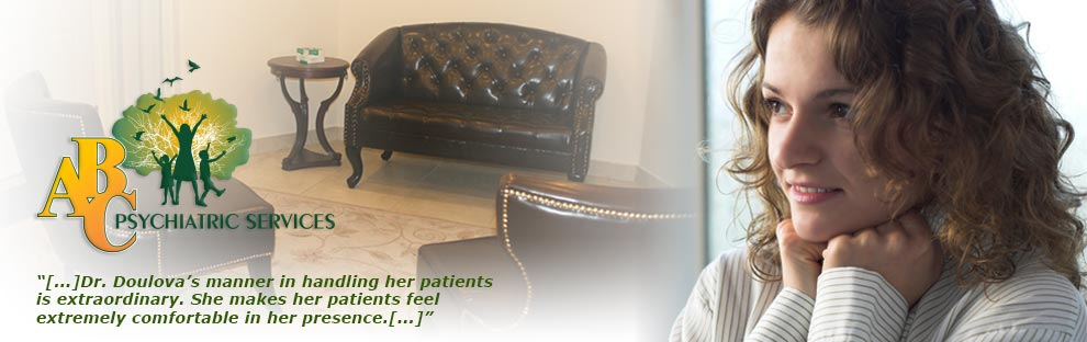 Patients Testimonials for Dr. Doulova